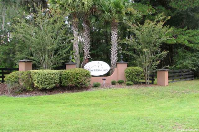 00 NE 142 Street, Williston, FL 32696 (MLS #429871) :: Pristine Properties