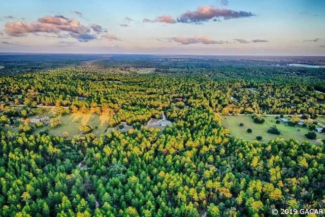 TBD Forest Hills Rd., Melrose, FL 32666 (MLS #429872) :: Bosshardt Realty