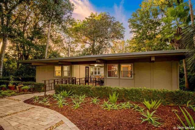 2022 NW 14TH Avenue, Gainesville, FL 32605 (MLS #429875) :: Pristine Properties