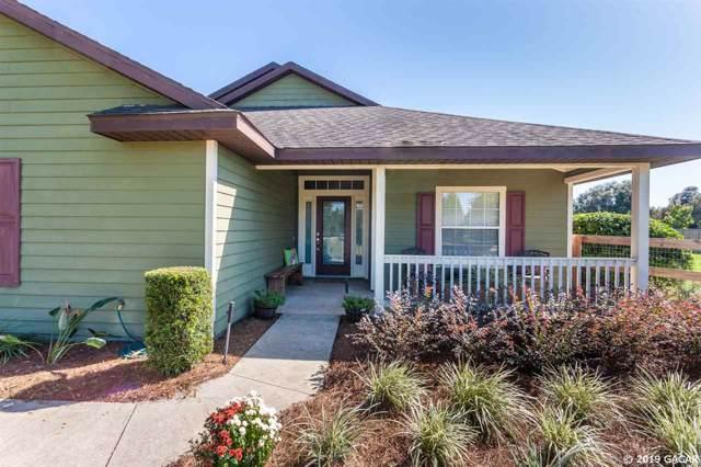 9515 SW 98TH Avenue, Gainesville, FL 32608 (MLS #429881) :: Pristine Properties