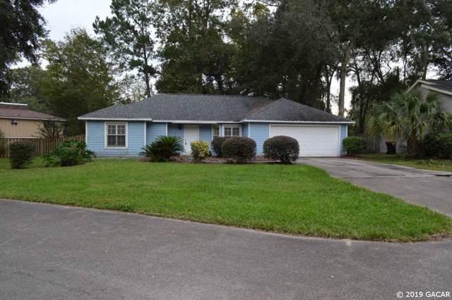 533 NW 39th Drive, Gainesville, FL 32607 (MLS #429883) :: Pristine Properties