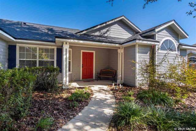 1017 NW 87th Way, Gainesville, FL 32606 (MLS #429886) :: Pristine Properties