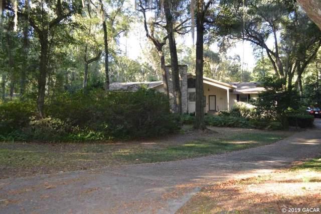 4200 NW 77 Terrace, Gainesville, FL 32606 (MLS #429887) :: Pristine Properties