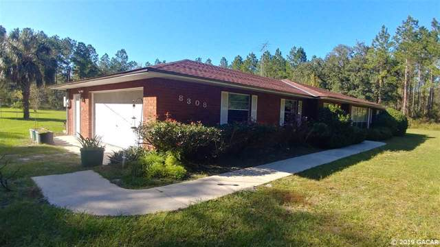 8308 SE 138th Street, Archer, FL 32618 (MLS #429888) :: Better Homes & Gardens Real Estate Thomas Group