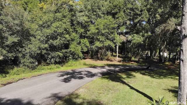 121 Swans Nest Circle, Melrose, FL 32666 (MLS #429893) :: Bosshardt Realty