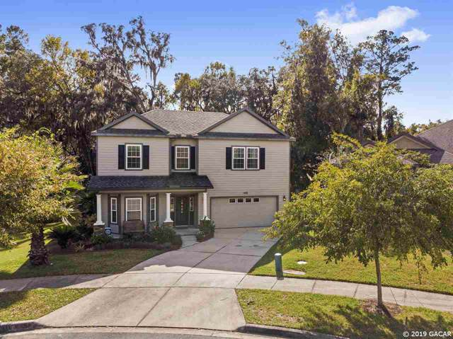1502 NW 100th Drive, Gainesville, FL 32606 (MLS #429896) :: Pepine Realty