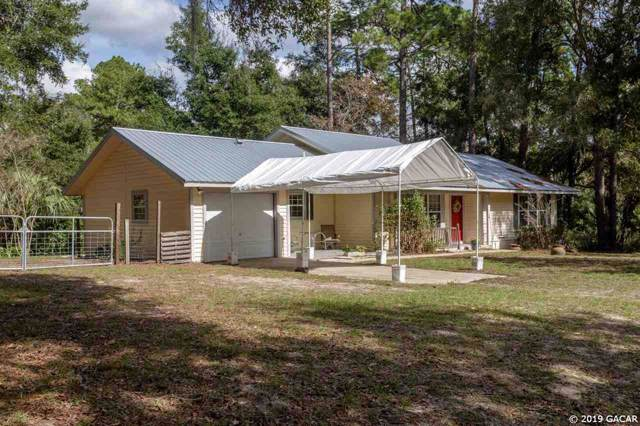 24226 NW 189th Avenue, High Springs, FL 32643 (MLS #429898) :: Better Homes & Gardens Real Estate Thomas Group