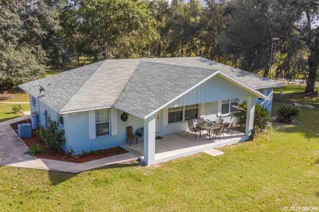 16701 SE 210th Terrace, Hawthorne, FL 32640 (MLS #429904) :: Pristine Properties