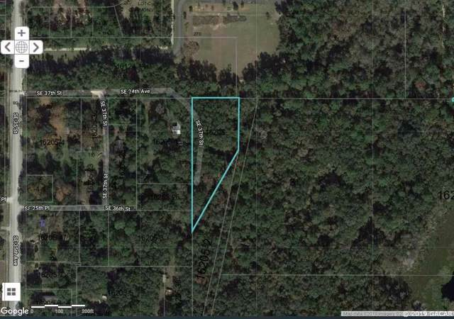 TBD SE 37TH Street, Gainesville, FL 32641 (MLS #429906) :: Bosshardt Realty