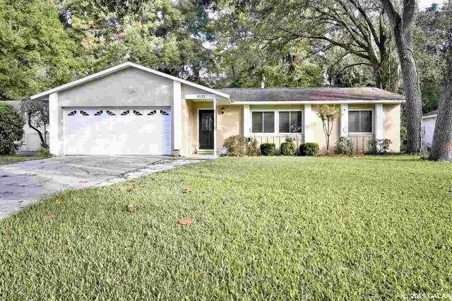 8122 SW 12 Place, Gainesville, FL 32607 (MLS #429907) :: Bosshardt Realty