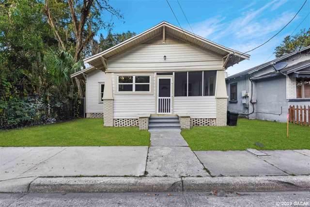 612 NW 4TH Street, Gainesville, FL 32601 (MLS #429917) :: Bosshardt Realty