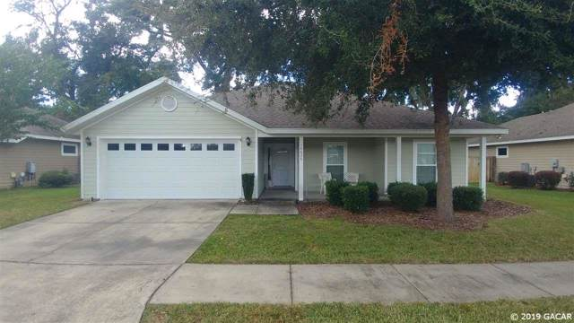 16626 NW 194th Terrace, High Springs, FL 32643 (MLS #429919) :: Better Homes & Gardens Real Estate Thomas Group