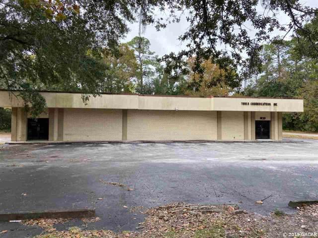 1830 NE 2nd Street, Gainesville, FL 32601 (MLS #429922) :: Pristine Properties
