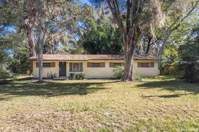 2711 SE 27th Street, Gainesville, FL 32641 (MLS #429924) :: Bosshardt Realty