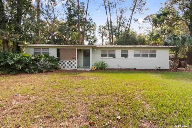 2225 NE 8th Street, Gainesville, FL 32609 (MLS #429930) :: Bosshardt Realty