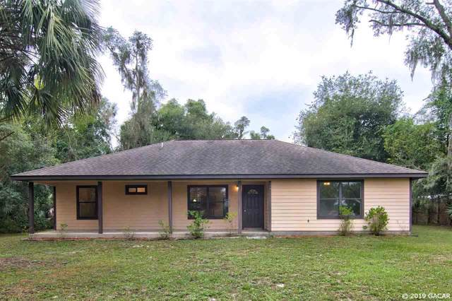 173 Little Orange Lake Drive, Hawthorne, FL 32640 (MLS #429933) :: Bosshardt Realty