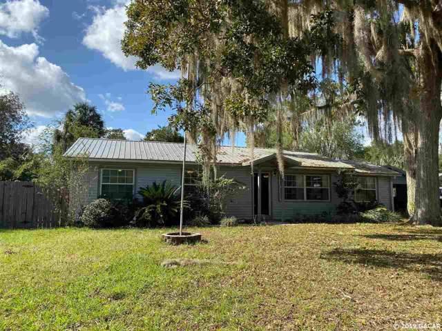 106 SE 71 Street, Gainesville, FL 32601 (MLS #429936) :: Pepine Realty