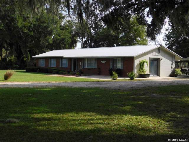 24409 SE 177th Ave, Hawthorne, FL 32640 (MLS #429937) :: Pristine Properties