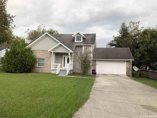 8606 NW 35 Lane, Gainesville, FL 32606 (MLS #429938) :: Pepine Realty