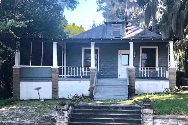 1311 River Street, Palatka, FL 32177 (MLS #429953) :: Bosshardt Realty