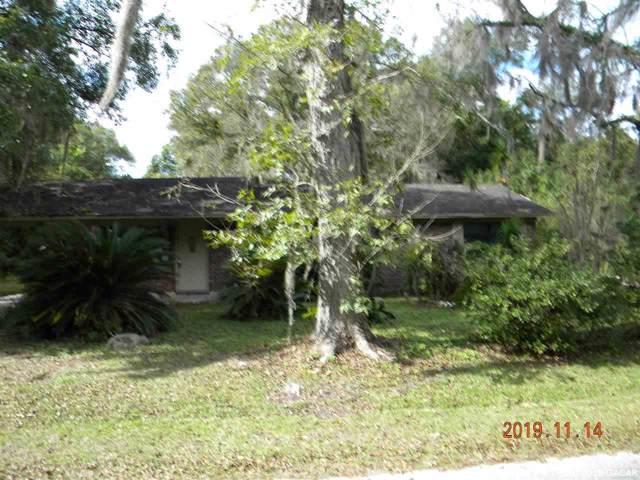 601 Old Lawtey Road, Starke, FL 32091 (MLS #429959) :: Better Homes & Gardens Real Estate Thomas Group