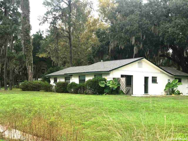 21104 NE 100 Avenue, Earleton, FL 32631 (MLS #429966) :: Pristine Properties