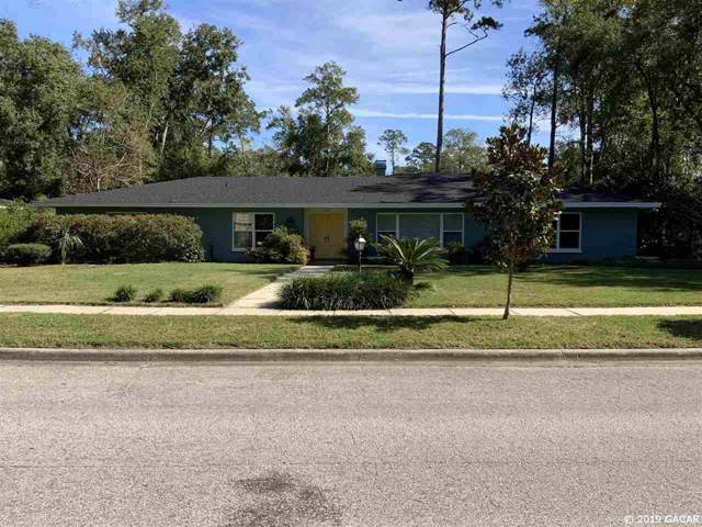 1221 NW 52ND Terrace, Gainesville, FL 32605 (MLS #429967) :: Rabell Realty Group