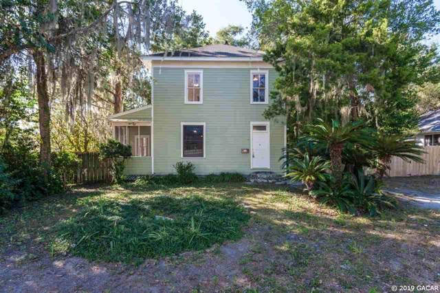 434 SW 2 Street, Gainesville, FL 32601 (MLS #429969) :: Bosshardt Realty