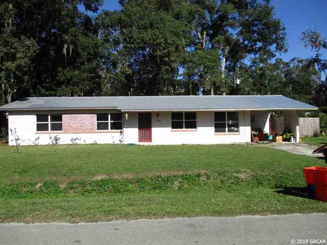 1390 SE 24 Avenue, Gainesville, FL 32641 (MLS #429975) :: Bosshardt Realty