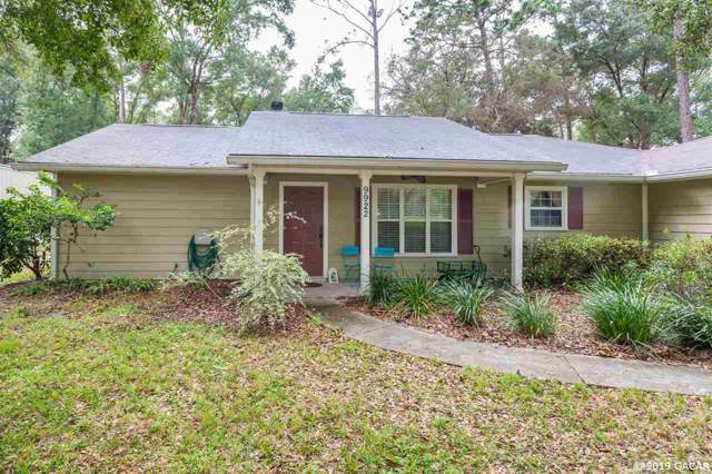 9922 SW 86 Terrace, Gainesville, FL 32608 (MLS #429990) :: Better Homes & Gardens Real Estate Thomas Group