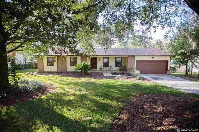 514 NW 97th Terrace, Gainesville, FL 32607 (MLS #429994) :: Better Homes & Gardens Real Estate Thomas Group