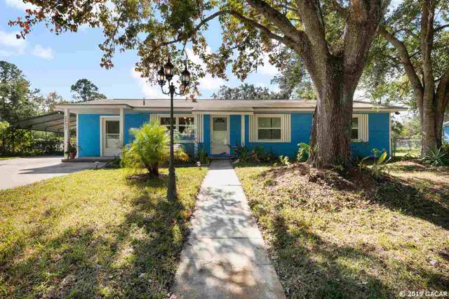 2807 NW 57 Place, Gainesville, FL 32653 (MLS #429995) :: Better Homes & Gardens Real Estate Thomas Group