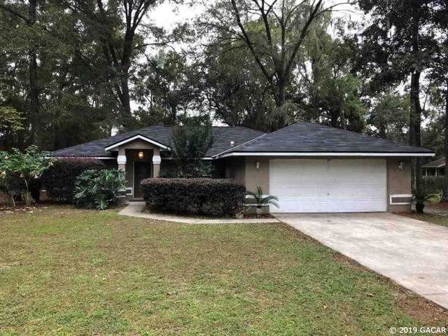 10507 NW 164 Place, Alachua, FL 32615 (MLS #429997) :: Better Homes & Gardens Real Estate Thomas Group
