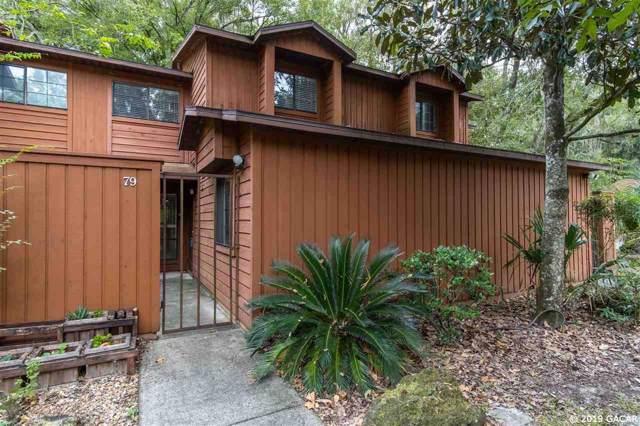 900 SW 62nd Boulevard L-79, Gainesville, FL 32607 (MLS #430002) :: Pepine Realty