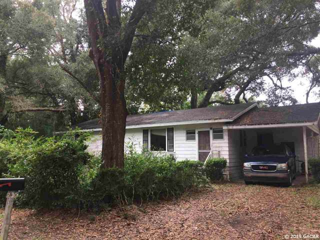 230 SE 51 Street, Gainesville, FL 32641 (MLS #430006) :: Abraham Agape Group