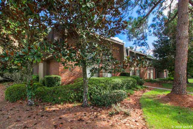 1700 SW 16th Court A-22, Gainesville, FL 32608 (MLS #430012) :: Abraham Agape Group