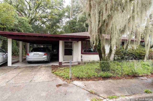 715 NW 7th Avenue, Gainesville, FL 32601 (MLS #430014) :: Bosshardt Realty