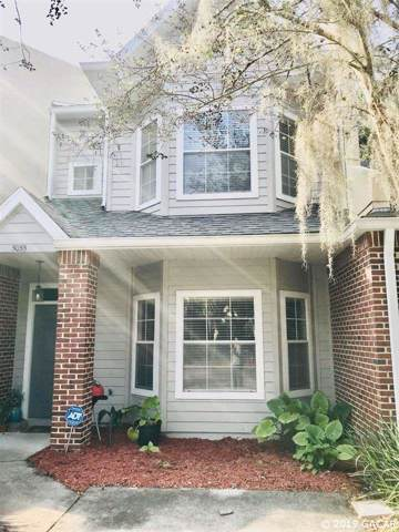 5055 NW 1st Place, Gainesville, FL 32607 (MLS #430015) :: Pristine Properties