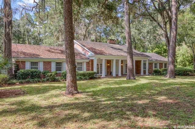 1124 NW 107th Terrace, Gainesville, FL 32606 (MLS #430017) :: Rabell Realty Group