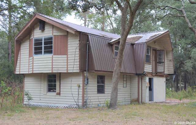 8351 NW 127th Place, Chiefland, FL 32626 (MLS #430019) :: Bosshardt Realty