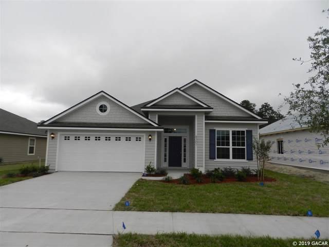 8281 NW 51 Street, Gainesville, FL 32653 (MLS #430022) :: Pepine Realty