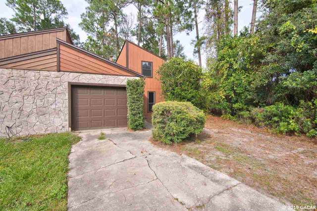 1622 NE 40TH Place, Gainesville, FL 32609 (MLS #430032) :: Bosshardt Realty