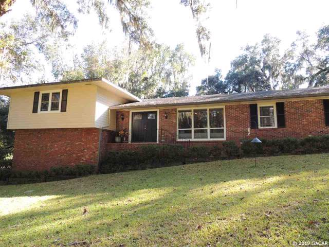 7701 NW 40th Avenue, Gainesville, FL 32606 (MLS #430033) :: Pristine Properties