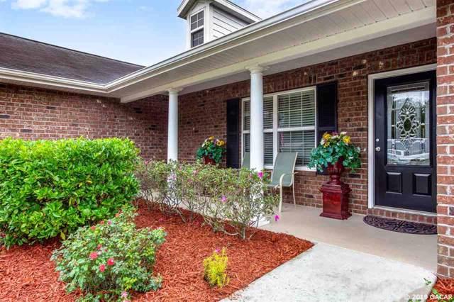 25473 SW 15 Avenue, Newberry, FL 32669 (MLS #430034) :: Pristine Properties