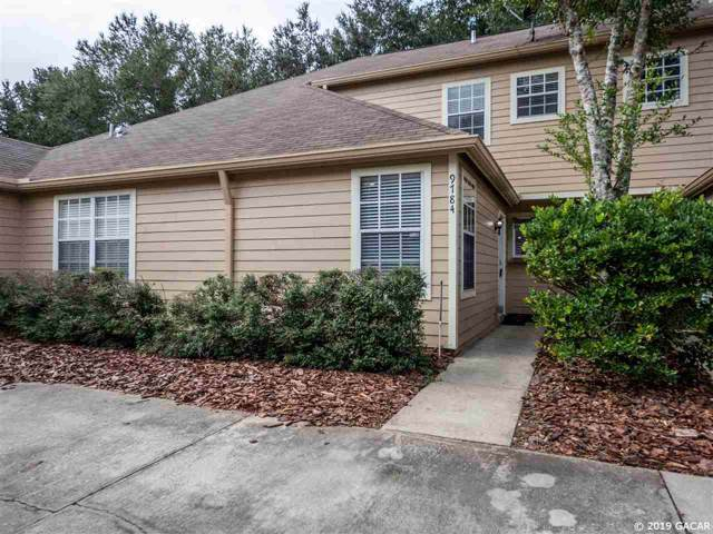 9784 SW 52nd Road, Gainesville, FL 32608 (MLS #430036) :: Rabell Realty Group