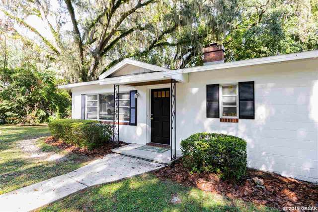 2718 W University Avenue, Gainesville, FL 32607 (MLS #430037) :: Better Homes & Gardens Real Estate Thomas Group