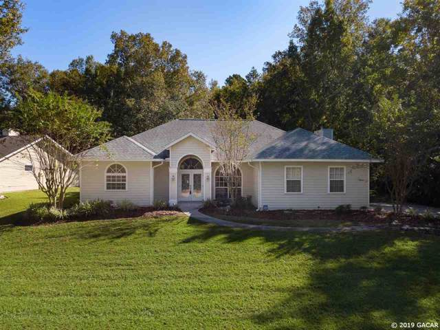 7301 NW 52nd Terrace, Gainesville, FL 32653 (MLS #430039) :: Better Homes & Gardens Real Estate Thomas Group