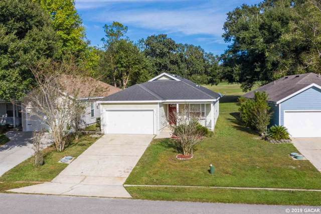 6418 NW 109TH Place, Alachua, FL 32615 (MLS #430044) :: Better Homes & Gardens Real Estate Thomas Group