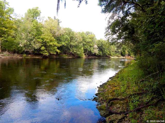 00 SW Bluff Dr., Ft. White, FL 32038 (MLS #430049) :: Bosshardt Realty