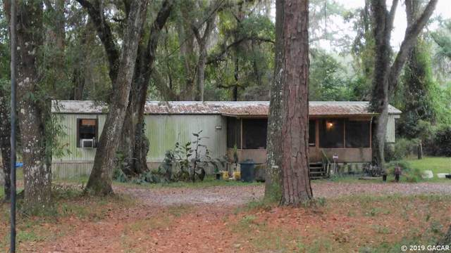 162 SW Turner Place, Lake City, FL 32025 (MLS #430052) :: Bosshardt Realty